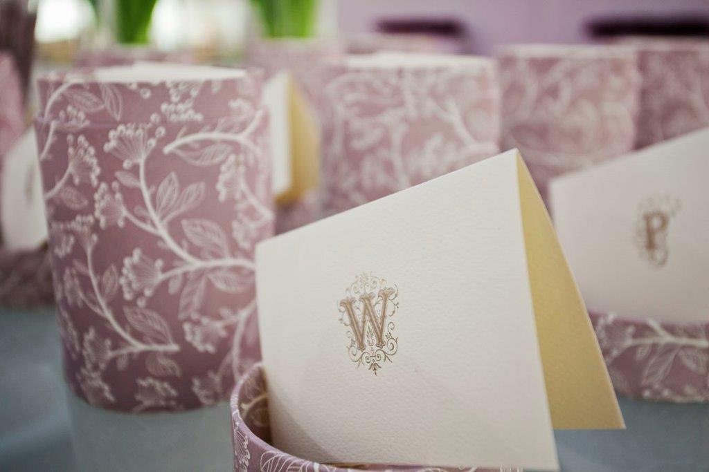 rossi boxed stationery