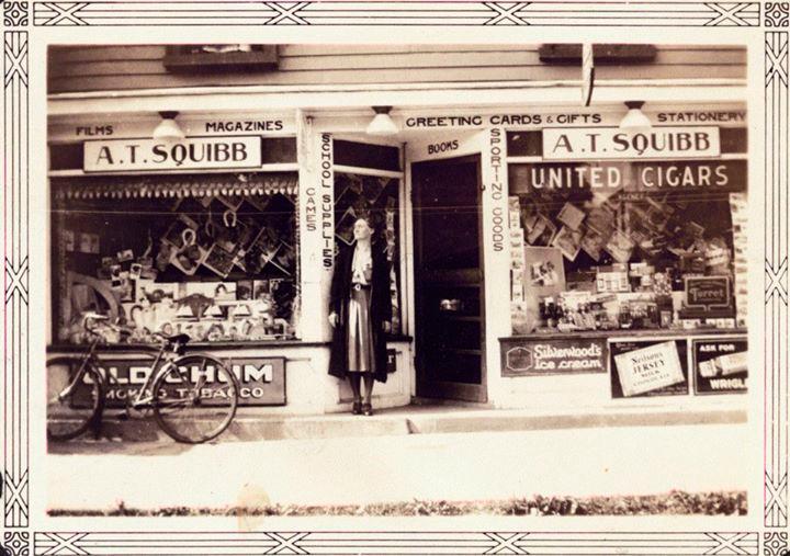 squibbs toronto rossi retailer
