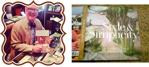 "Watson Kennedy ""Style & Simplicity"""