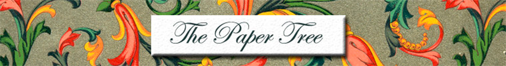The Paper Tree store online