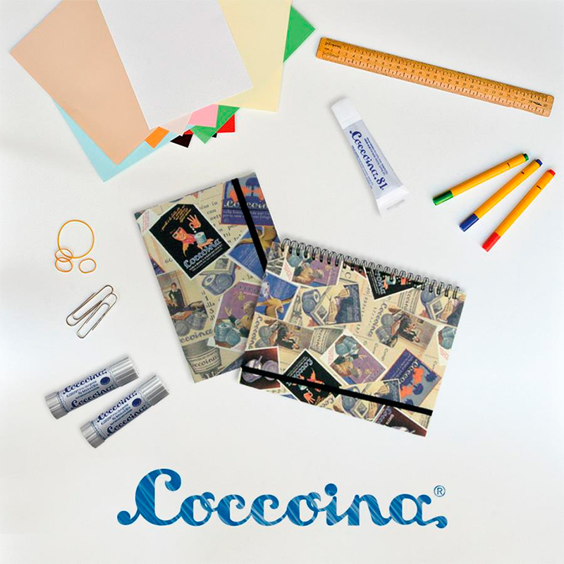 Coccoina Fine Stationery
