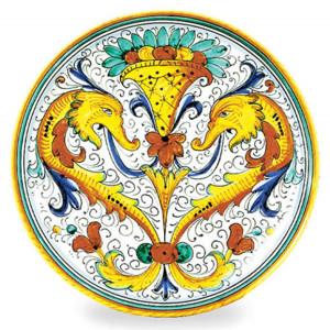 Deruta Ceramics
