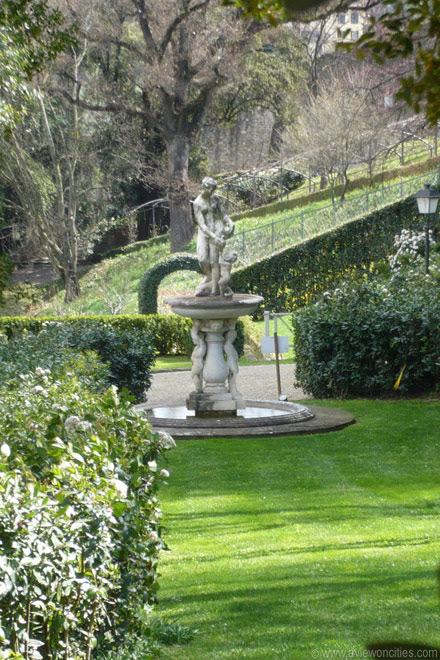 Villa Peyron Bosco Fontelucente