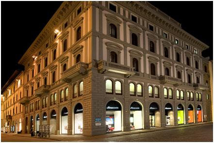 la Rinascente Firenze