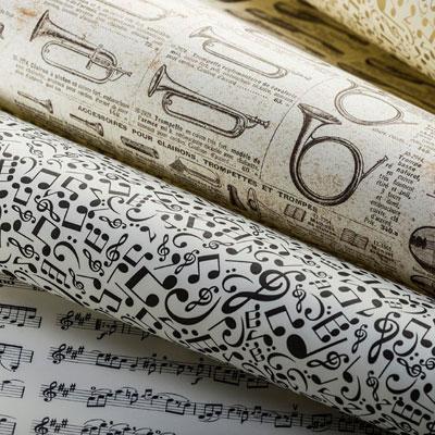 Rossi1931 Decorative Paper New