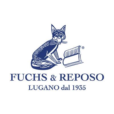 Fuchs Reposo Bookseller Lugano Switzerland