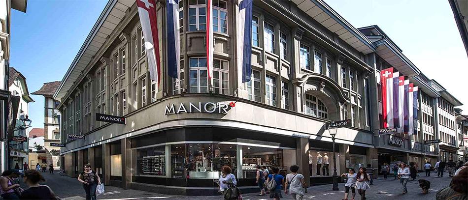 Manor Lucerne