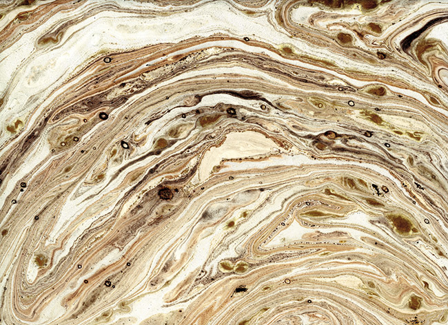 Marbled Decorative Papers Hand Made MRM 009
