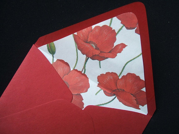 Lining Envelope Rossi1931 Decorative Papers