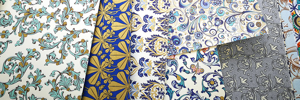 Rossi1931 Decorative Papers