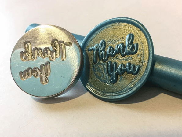Words Sayings Wax Seal Stamps Letterseals