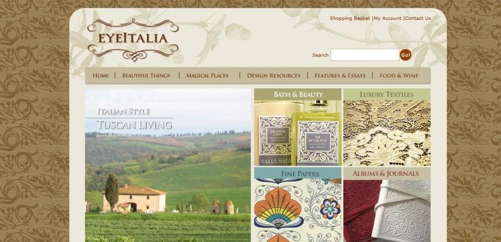 eyeitalia banner