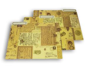 decorative file holders Rossi