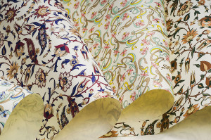 Rossi decorative papers, 2014 collection