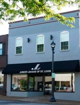 St-Louis-Junior-League