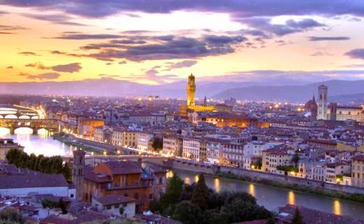 Florence Expo 2015