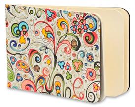 rossi notepads Pettingell Bookbindery