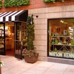 Watson Kennedy fine living
