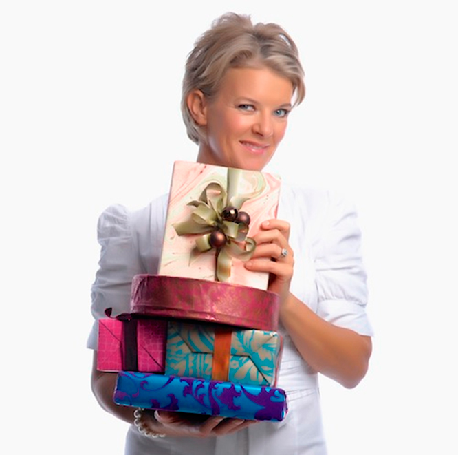 Jane Means Wrapping Company