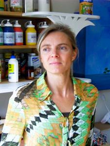 Beata Krampikowski Artist