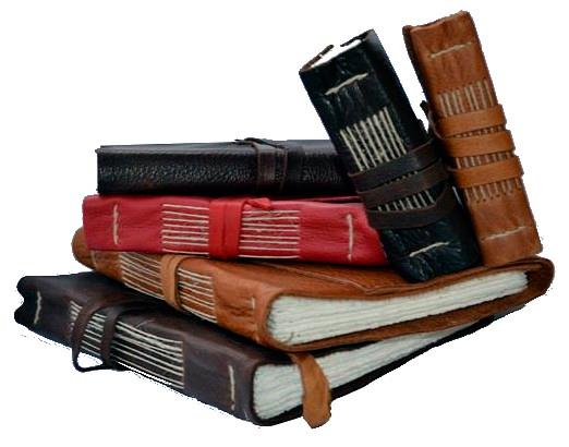 Pettinaroli Notebooks Medieval