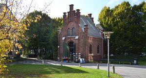 Lexis Papper store in chapel