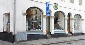 Lexis Papper store