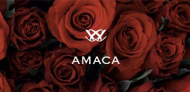 AMACA the Japanese women's brand
