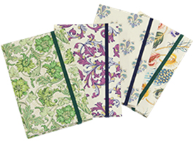 Rossi1931 Notebooks for Amaca