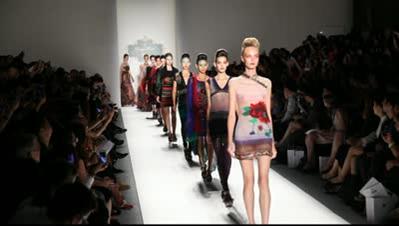 Polimoda Fashion Show