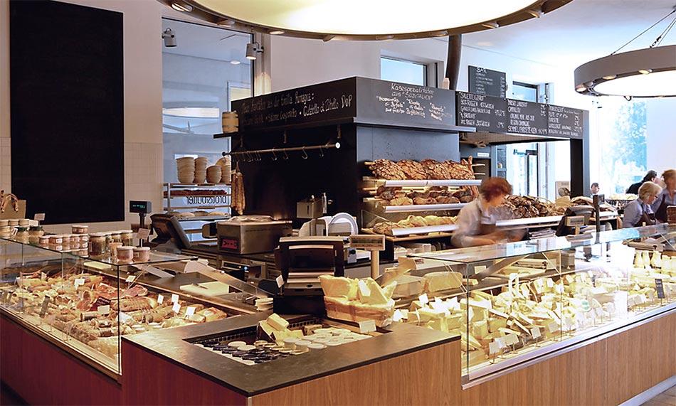 Bakeries Manufactum Germany