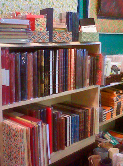 demedici Ming paper store