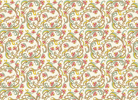decorative papers CRT-133