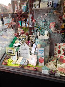 squibbs toronto rossi retailer - decorative papers - italian stationery