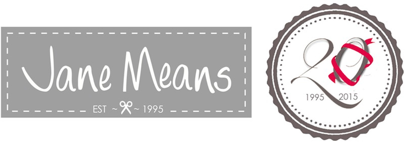Jane Means 20 Years