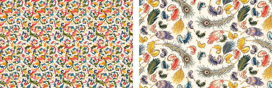 Rossi 1931 Decorative Papers Fine Italian Paper