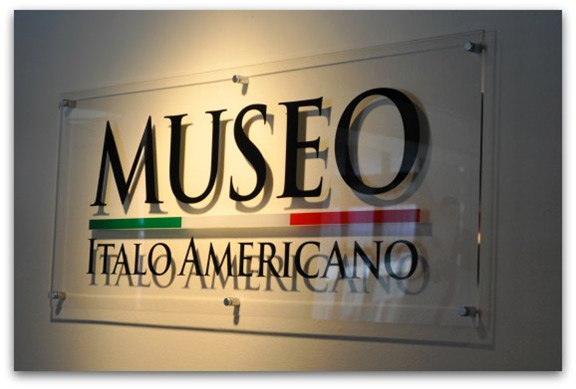 Museo Italo Americano Cultural Center for the Italian Community
