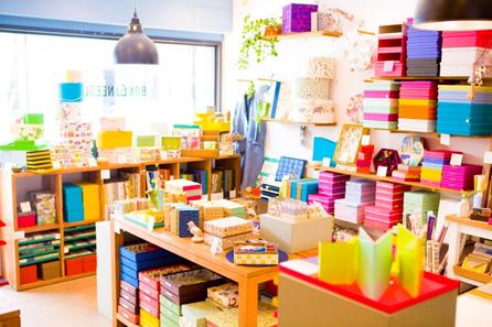 Box & Needle Workshop Kyoto Marushige