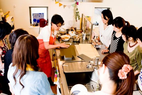Kyoko Onishi Box & Needle