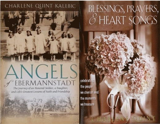 Blessings Prayers & Heart Songs